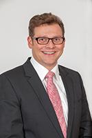 Daniel Götz (Präsident und Geschäftsführer Aktivring GmbH)