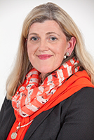 Ulrike Sasse-Feile (Vize-Präsidentin)